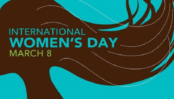 Hari Perempuan Internasional (International Women's Day).