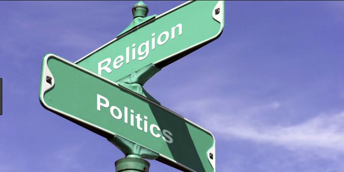 Islam dan politik (Ilustrasi/Istimewa)