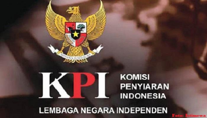 Komisi Penyiaran Indonesia (KPI) Pusat.