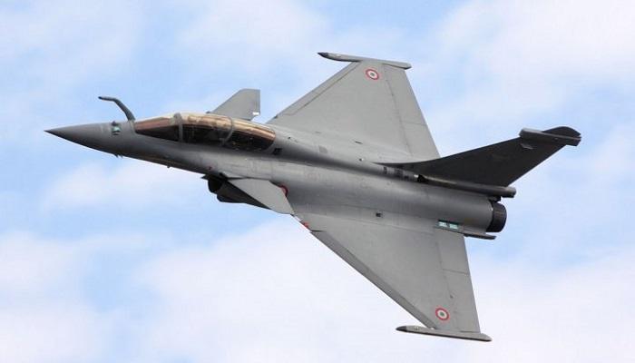 Jet tempur Rafale produk Dassault Aviation SA, Perancis. (Foto: Tim Felce via Wikipedia )
