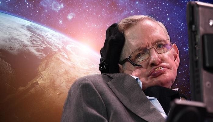 Ahli fisikawan Stephen Hawking dilaporkan telah meninggal dunia, Rabu (14/3/2018). (Foto: Getty/Shutterstock)