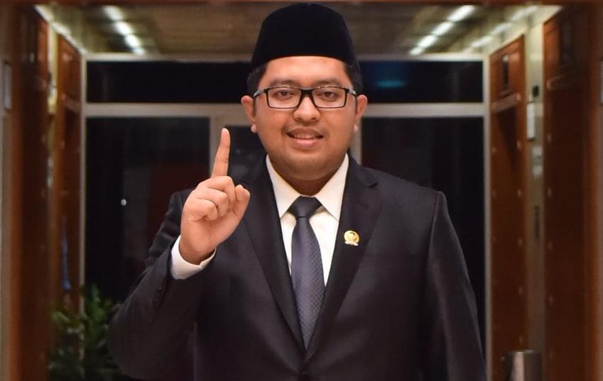 Wasekjen DPP PKB, Lukmanul Khakim (Foto: Nusantaranews.co)