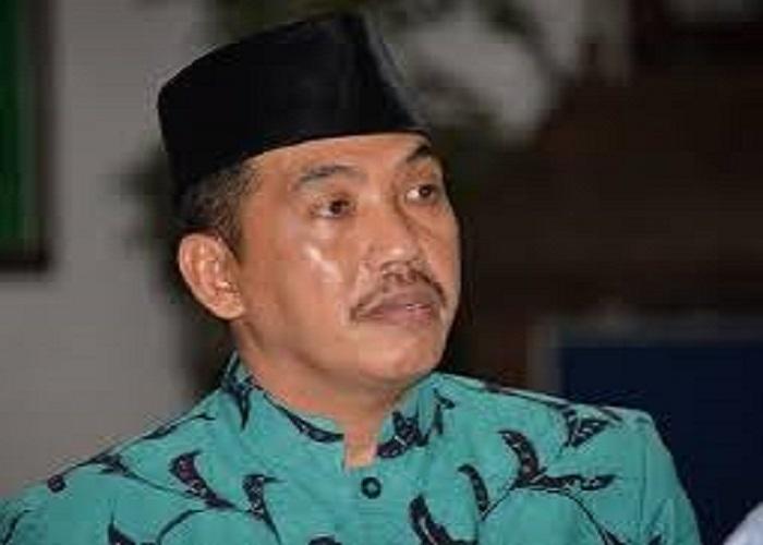 Ketua Dewan Perwakilan Rakyat Daerah (DPRD) Kabupaten Sumenep Herman Dalih Kusuma. (Foto: Mahdi Alhabib/NusantaraNews)