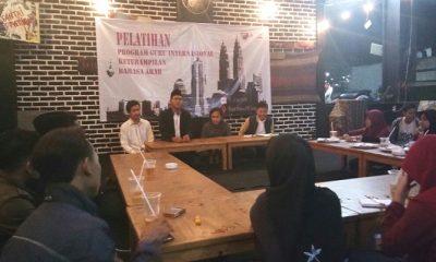 19 Mahasiswa Indonesia Menjadi Duta Mengajar Bahasa Arab di Malaysia