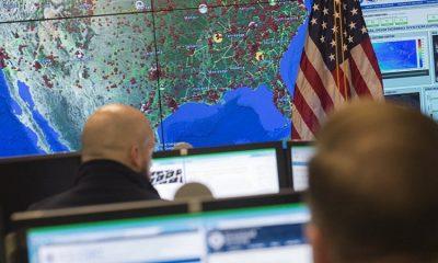 Aktivitas Pasukan Cybercom AS (Foto Ilustrasi/Sputnik)