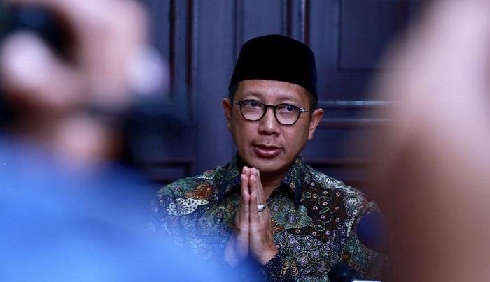 Menteri Agama Lukman Hakim Saifuddin. (FOTO: Humas Kemenag)