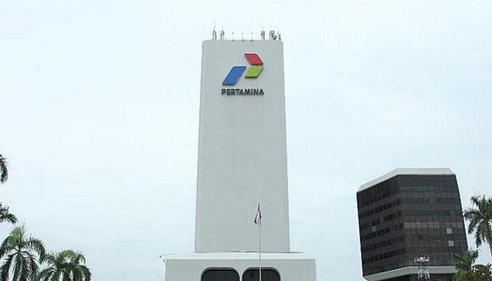 Gedung Pertambangan Minyak dan Gas Bumi Indonesia (Pertamina). (Foto: Istimewa)