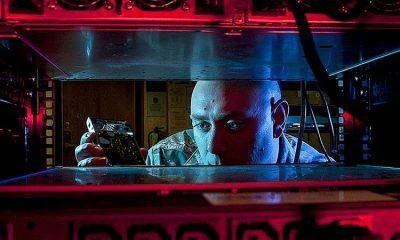 Akitivitas Cybercom AS untuk memperkuat Departemen Pertahanan Amerika (Foto DoD/Nusantaranews.co)