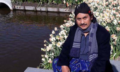 Pamitan: Catatan Perjalanan Islam Nusantara ke Eropa bersama Ki Ageng Ganjur. (FOTO: Dok Pribadi/Istimewa)