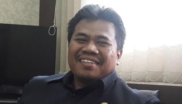 Anggota Komisi B DPRD Jatim Mohammad Alimin. (Foto: Setya/NusantaraNews)