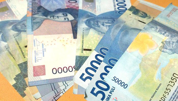 Pelemahan Rupiah terhadap USD
