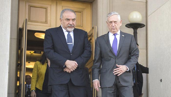 Bahas Pengaruh Iran di Timur Tengah, AS dan Israel Gelar Pertemuan di Pentagon