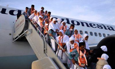 Biaya Haji Embarkasi Lombok Tertinggi, Keppres Sudah Diteken Jokowi