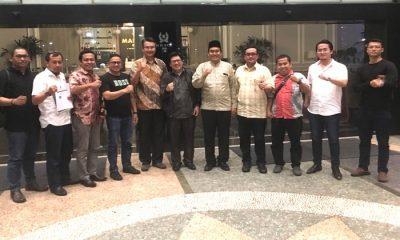 DPP Komite Nasional Pemuda Indonesia (KNPI) bakal menggelar Musyawarah Daerah (Musda) di Surabaya, Jawa Timur awal Mei mendatang. (Foto SetyaNusantaraNews)