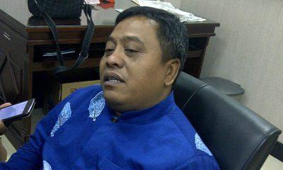 Anggota Komisi D DPRD sekaligus Politisi asal Partai Demokrat Jawa Timur, Samwil. (Foto: Setya/NusantaraNews)