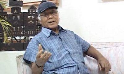 Cak Imin: Sastra Indonesia akan Kebingungan Mencari Pengganti Danarto. (FOTO/ILUSTRASI: NUSANTARANEWS.CO)