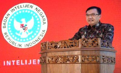 Badan Intelijen Negara (BIN) Jenderal Pol (Purn) Budi Gunawan, Ancaman Indonesia, BEM PTNU Semarang