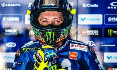 Di Mata Rossi, Marquez Telah Hancurkan Olahraga MotoGP