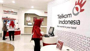 Didorong Pertumbuhan Bisnis Digital, Telkom Raih Pendapatan Rp 32,3 Triliun