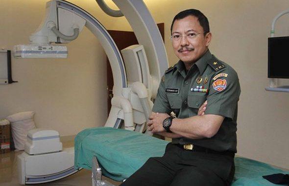 Dr Terawan (Foto Istimewa)