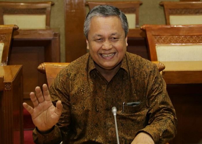 Gubernur Bank Indonesia (BI), Perry Warjiyo. (Foto: Istimewa)