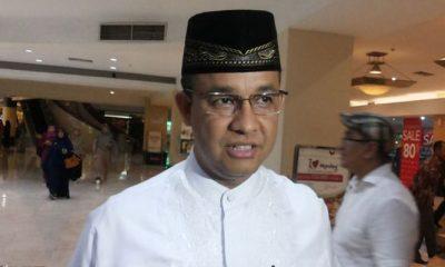 Anies Menilai Ada yang Salah dalam Penyebutan Minoritas dan Mayoritas. (FOTO: NUSANTARANEWS.CO)