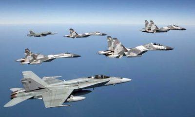 HUT TNI AU ke-72, Sistem Pertahanan udara modern dan canggih