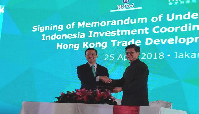 Hong Kong-Shanghai Perkuat Kolaborasi Infrastruktur di Indonesia Melalui Inisiatif Belt and Road