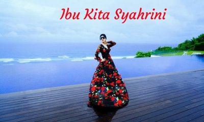 Princes Syahrini. (FOTO: IG Syahrini)