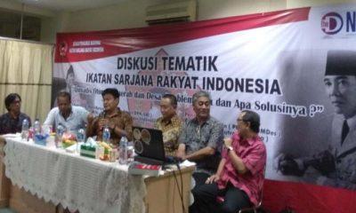 Desentralisasi dan Otonomi Daerah tak Serta Merta Lahir Saat Reformasi. (FOTO: NUSANTARANEWS.CO)