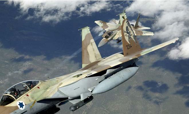 Israel Bungkam Usai Bunuh 14 Tentara Israel Lewat Serangan Udara