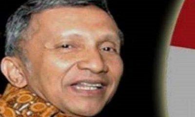 Jaringan Islam Nusantara Mendukung Statemen Amien Rais