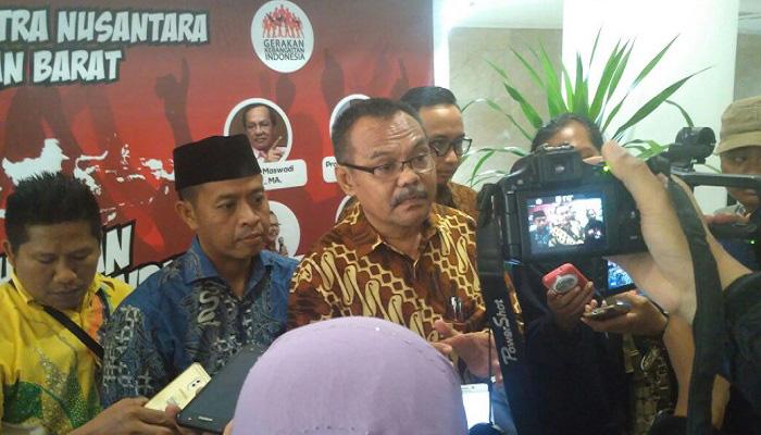 Jika Ingin Jadi Negara Tangguh, Bumiputra Wajib Kuasai Sektor Kekuatan Indonesia