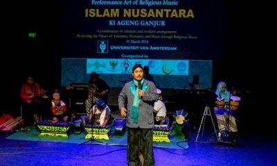 Muhasabah Kebangsaan: Semakin Berbeda Semakin Indah, Al-Zastrouw (Zastrouw Al Ngatawi). (Foto: Istimewa)