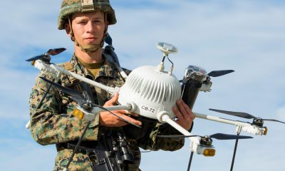 Separtemen Pertahanan AS Terus Kembangkan Teknologi Canggih (Foto Nusantaranews.co)