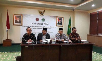 Kemenag Gelar Perkemahan Wirakarya PTK Se-Indonesia Pada 3 Mei 2018