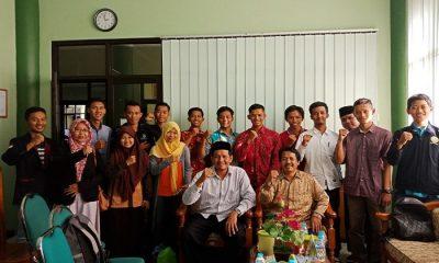 Kementerian agama (Kemenag) mengimbau mahasiswa dan sivitas akademika mengedepankan dialog dalam menyikapi persoalan internal kampus. (Foto: Faqih/NusantaraNews)