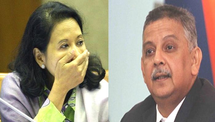 Kementerian BUMN Ambil Langkah Hukum, Roy Suryo Siap Validasi Rekaman Percakapan Rini-Basir