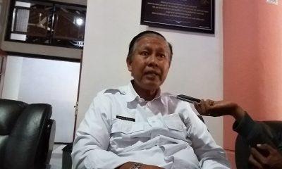 Kepala DPMD Sumenep Himbau Generasi Muda Tampil Sebagai Calon Kades. (FOTO: NUSANTARANEWS.CO/ Mahdi Al Habib)