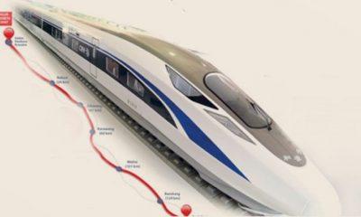 Dana Kereta Cepat Dari Cina Cair Bulan Depan, Kosasih: Hilangkan Keraguan. (Ilustrasi: NUSANTARANEWS.CO)