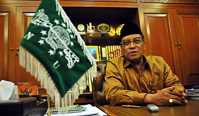 Ketua Umum PBNU KH Said Aqil Siroj. (FOTO: Istimewa)