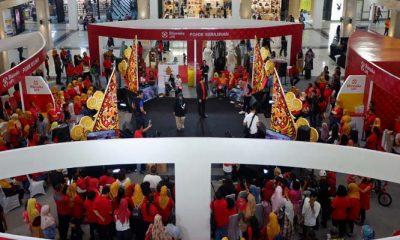 Bhinneka Life Simfoni untuk Negeri: Komitmen Mewujudkan Masyarakat Indonesia sejahtera. (FOTO: NUSANTARANEWS.CO/BL)