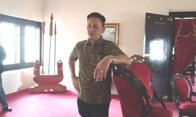 Kunjungi Kraton Sumenep, Farhat Abbas Kagum Pulau Madura