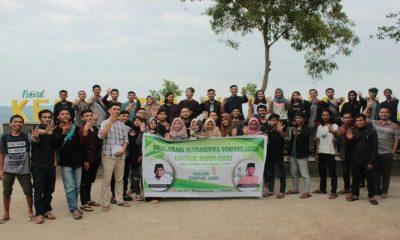 Mahasiswa Sumsel Yogyakarta Ambil Langkah Politik Mendukung Pasangan Dodi-Giri