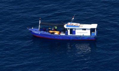 Nelayan Sumenep Ditangkap Otoritas Australia, Keluarga Berharap Bantuan Pemerintah