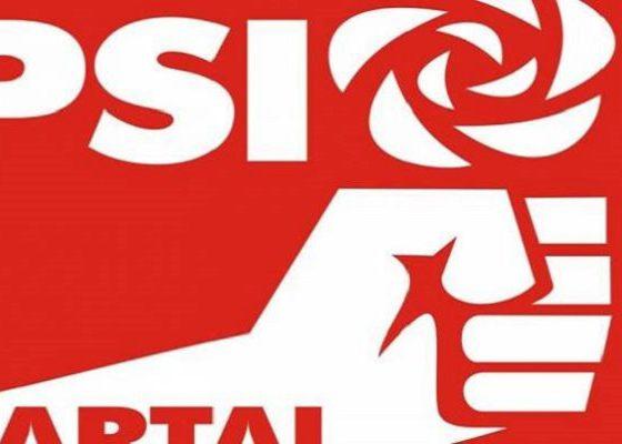 Logo Partai Solidaritas Indonesia (PSI). (Foto: Istimewa)