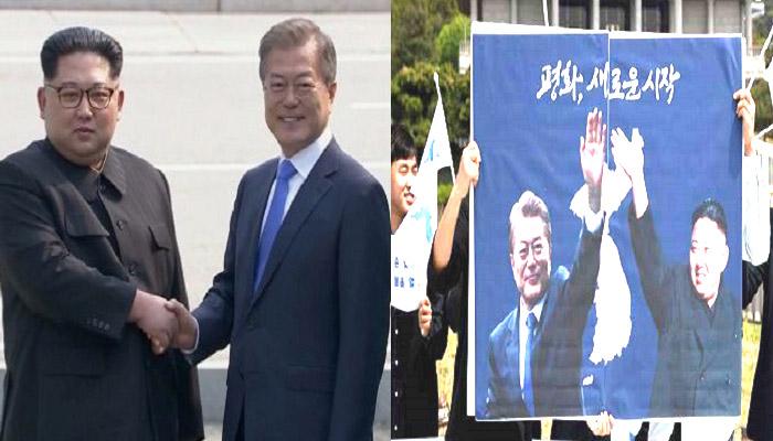Pasca Deklarasi Panmunjeon Dua Korea, Kompetisi di Asia Pasifik Dinilai Masih Terus Membara