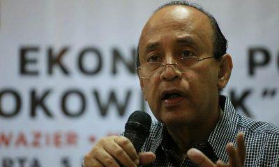 Pandangan Fuad Bawazier Soal Adanya Serangan Balik Mafia Bank Century. (FOTO: NUSANTARANEWS.CO/IST)