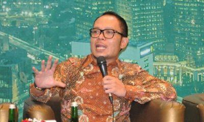 Penjelasan Lengkap Menteri Hanif Soal Perpres Tenaga Kerja Asing