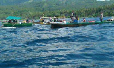 Perairan Bolsel Sulawesi Utara (Nusantaranews.co)